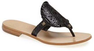 Women's Jack Rogers 'Georgica' Sandals $127.95 thestylecure.com