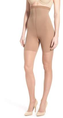 Spanx R) Luxe High Waist Shaping Pantyhose