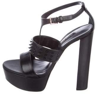 Ruthie Davis Camille Platform Sandals