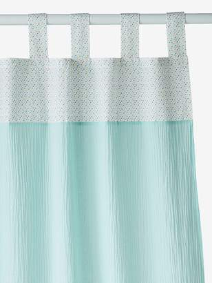 Blue Bedroom Curtains - ShopStyle UK