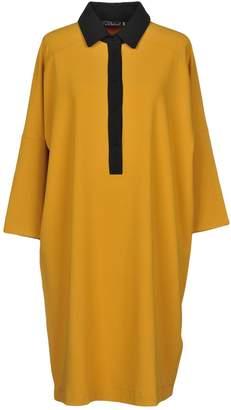 Pierre Mantoux Short dresses