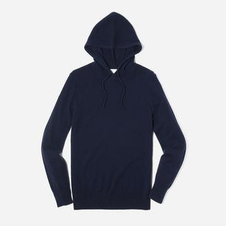 The Cashmere Hoodie $150 thestylecure.com