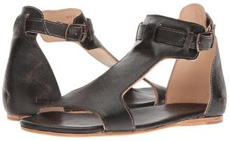 Bed Stu - Sable Women's Shoes $135 thestylecure.com
