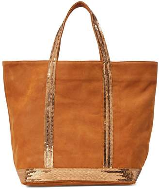 Vanessa Bruno Medium tote bag with sequins