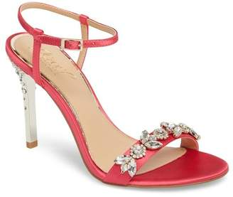 Badgley Mischka Tex Ankle Strap Sandal (Women)