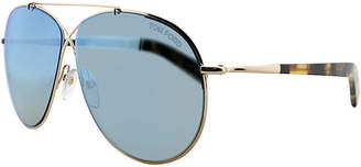 Tom Ford Women's Eva 61Mm Sunglasses