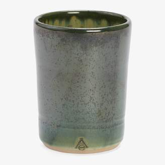 ABC Home Oyster Juice Cup Mint & Charcoal