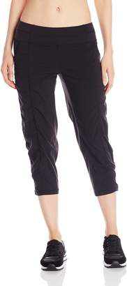 Lucy Women's Get Going Capri