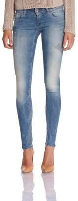 G Star G-Star Women's lynn skinny wmn Skinny Jeans - - (Brand size: )