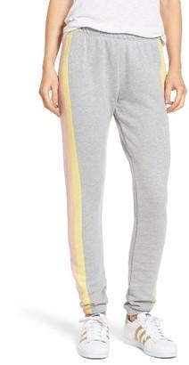 Women's Wildfox Knox Spectrum Sweatpants $108 thestylecure.com