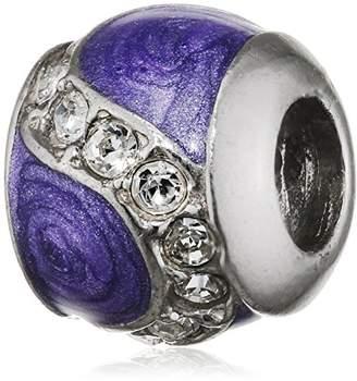 Belli Baci  Baci 925 Sterling Silver Charm Bead-Other - 314090