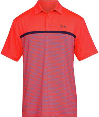 Under Armour Playoff Polo Shirt - Men's