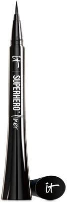 It Cosmetics Superhero 24HR Waterproof Easy Glide Liquid-Gel Super Liner