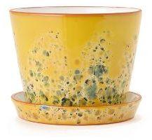 Speckled Pot