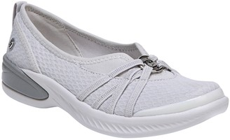 Bzees BZees Ballerina Slip-On Shoes - Niche