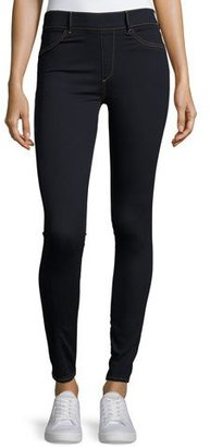 True Religion Runway Leggings in Body Rinse $148 thestylecure.com