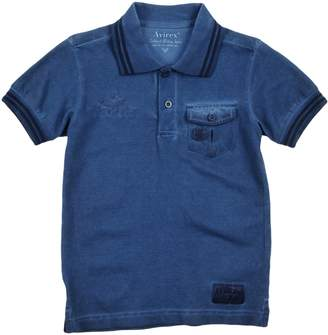 Avirex Polo shirts - Item 12172677IF