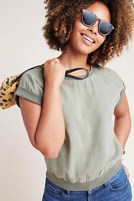 Cloth & Stone Gwen Knit Blouse