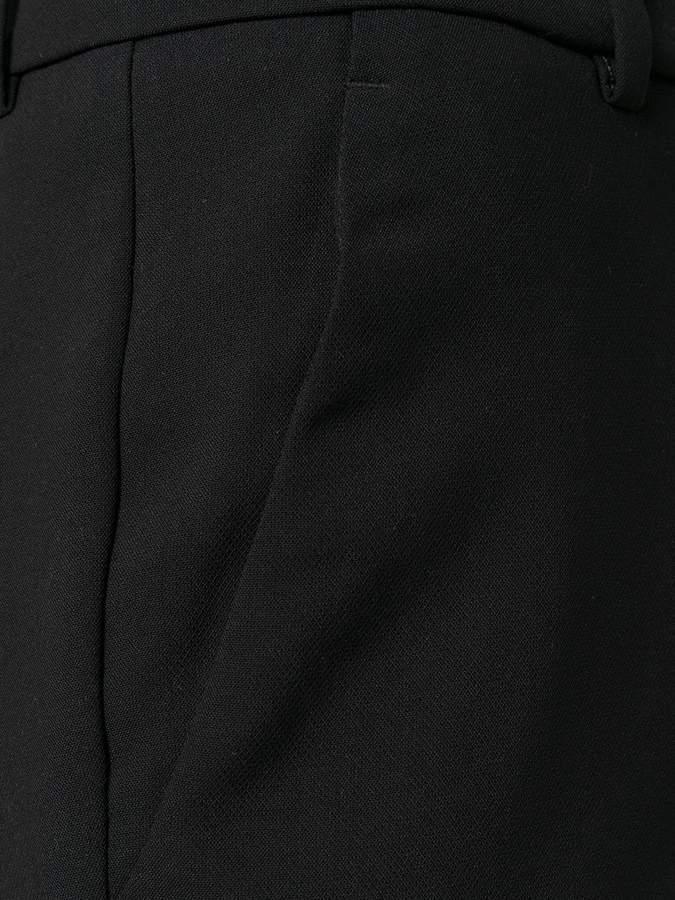 Kiltie tailored trousers