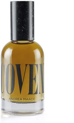 ANDREA MAACK Coven Eau de Parfum, 50 mL $135 thestylecure.com