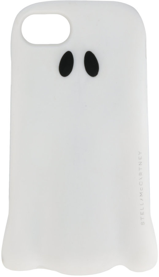 Stella McCartney ghost iPhone 7 case