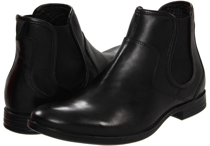 GUESS Deforest (Black) - Footwear