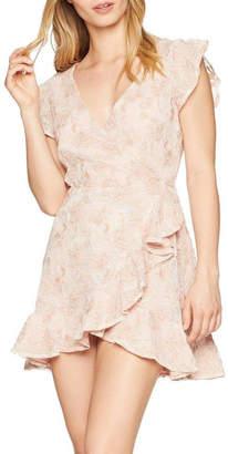 BB Dakota Karlie Ruffle Dress