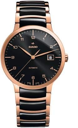 Rado Mens Automatic Centrix R30953152 Watch
