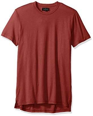 Velvet by Graham & Spencer Men's Velvet Zealand Heather Jersey Shirt