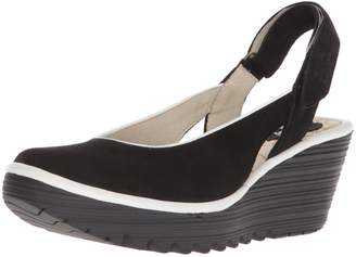 Fly London Women's YIPI831FLY Pump