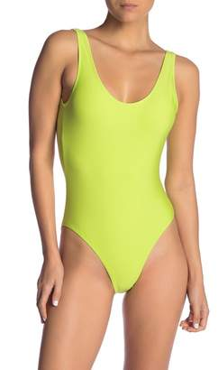 Onia Kelly One-Piece Swimsuit