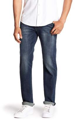 "Lucky Brand 221 Original Straight Denim Jeans - 30-34"" Inseam"