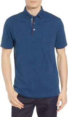 Rodd & Gunn Haast Pass Button Down Polo