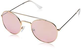 A. J. Morgan A.J. Morgan Women's Moreover Rectangular Sunglasses