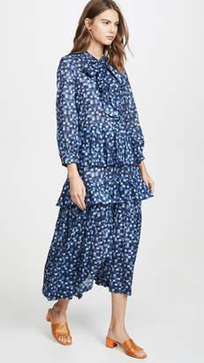 Oasis Warm Dress