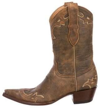 Old Gringo Mid-Calf Cowboy Boots