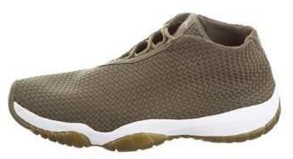 Jordan Future Low-Top Sneakers