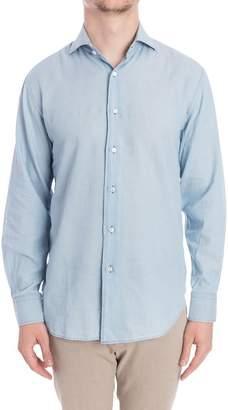 Fedeli Denim Shirt
