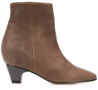Marc Ellis round toe boots