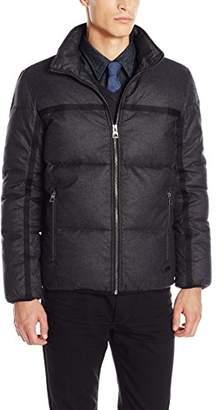 GUESS Men's Allan Puffer Jacket