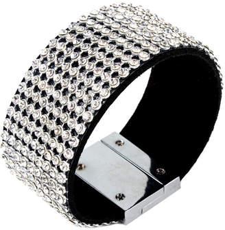 Amrita Singh Crystal Bracelet