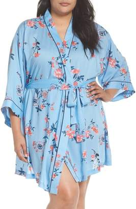 Nordstrom 'Sweet Dreams' Woven Robe