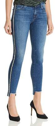J Brand 811 Mid Rise Skinny Jeans in Reflecting