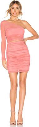 NBD x Naven Misty Dress