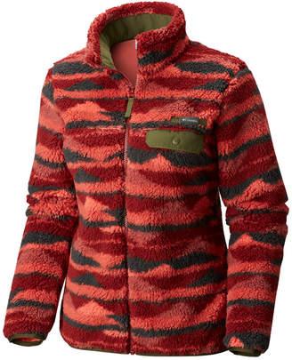 Columbia Mountainside Heavyweight Fleece Jacket