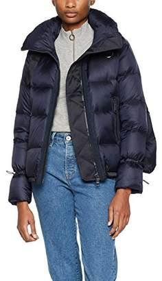 Tommy Hilfiger Women's Isaac Puffer Down JKT Jacket,6 (Size: XX-Small)