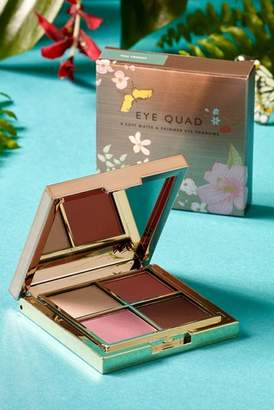 Next Paradise Eyeshadow Quad