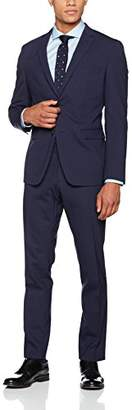 Esprit Men's 996EO2G907 Suit Jacket