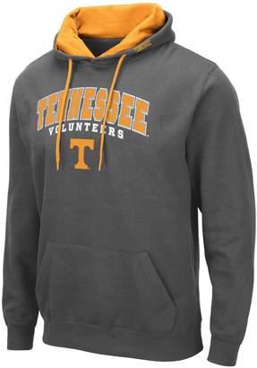 NCAA Unbranded Mens Tennessee Volunteers Mens Pullover Hooded Fleece