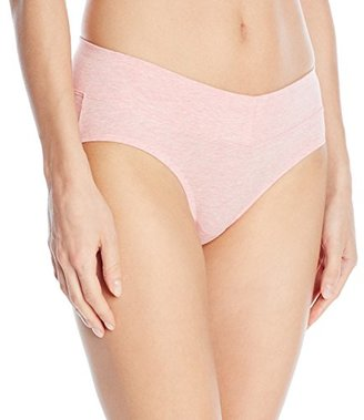 Warner's Women's No Pinching No Problems Cotton with Lace Hipster $11.50 thestylecure.com